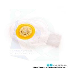 Bolsa Ostomia Alterna Pediatrica 10 a 35mm una pieza Coloplast