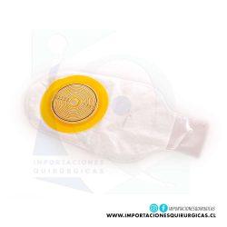 Bolsa de Ostomia Alterna Drenable Transparente Coloplast