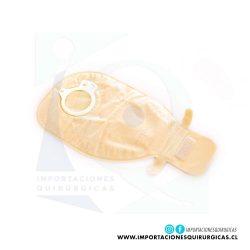 Bolsa Ostomia Alterna Free 60 mm Opaca Coloplast