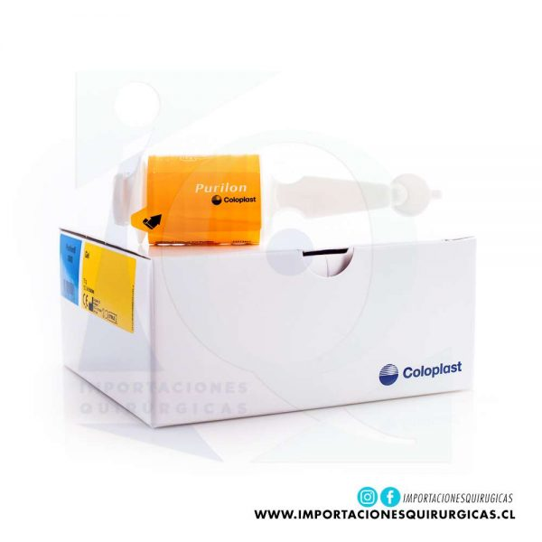 Purilon Hidrogel 15g Coloplast