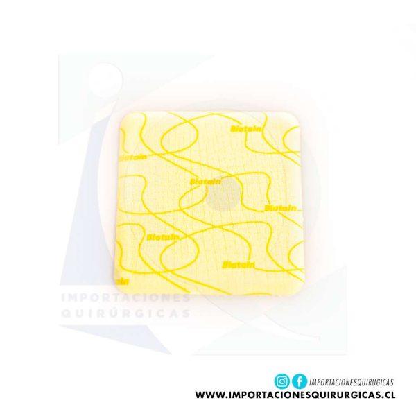 Biatain Ibu No Adhesivo 10x10 cm Coloplast Apósito