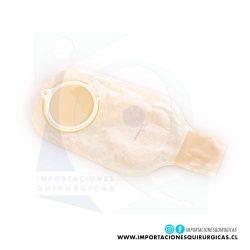 Bolsa Ostomia Alterna Drenable Opaca 60mm 2 piezas Coloplast