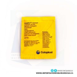 Comfeel Limpiador de Piel (Toallitas) Coloplast