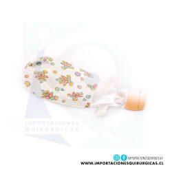 Bolsa Ostomia Easiflex Neonatal 2 piezas Coloplast