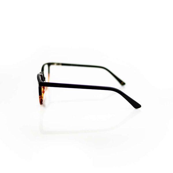 Lentes Opticos Bergman - Armazón Hombre