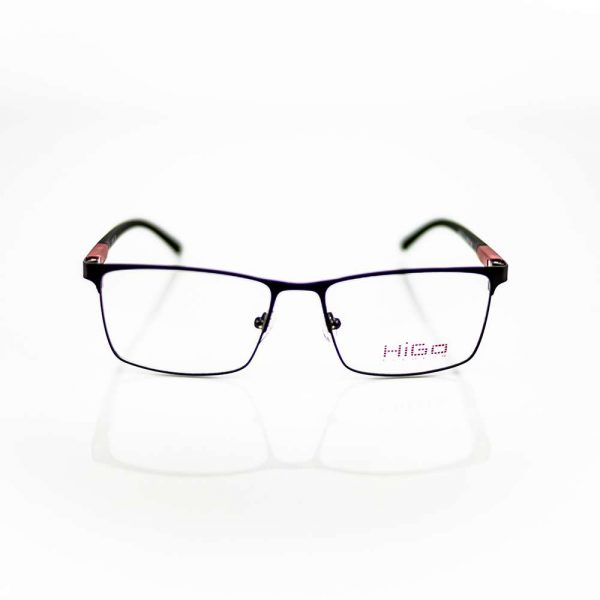 Lente Optico Higo - Armazón Hombre