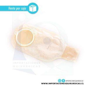 Bolsa Ostomia Alterna Drenable Opaca 60mm 2 piezas Coloplast Caja 30 unids