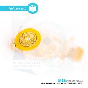 Bolsa Ostomia Coloplast Alterna Free