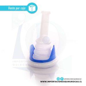 Estuche Peneal Conveen 1 Pieza Silicona 35 mm Coloplast