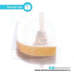 Estuche Peneal Conveen 2 Piezas Silicona 35 mm Coloplast