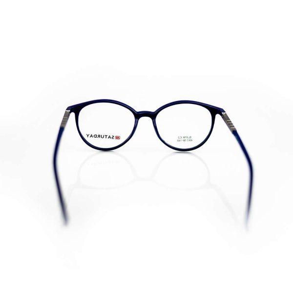 Lentes Opticos Saturday - Armazón Hombre